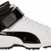 PUMA TITANTOUR IGNITE Hi-Top Junior