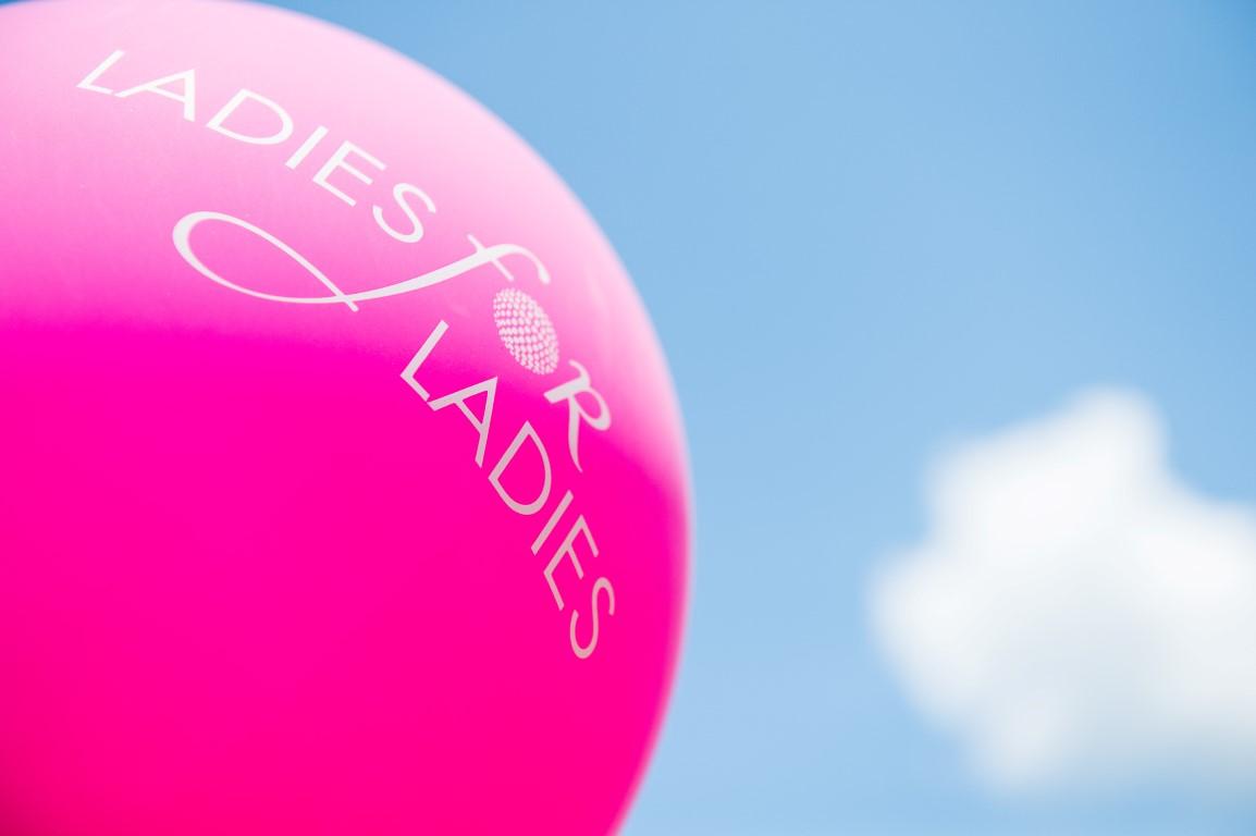 Ladies for Ladies 2017