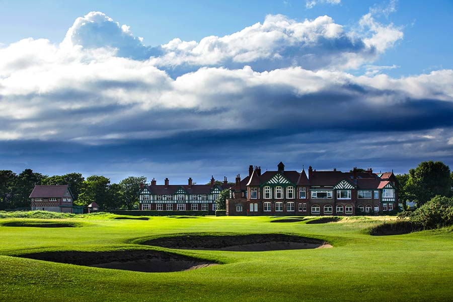 Golf England