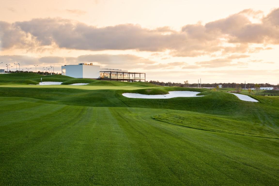 Obidos Golf