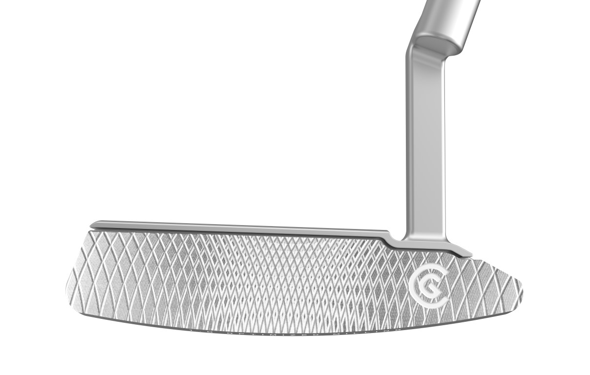 Cleveland 2135 SATIN PUTTERS