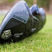COBRA KING F8 Driver Family Modell 2018