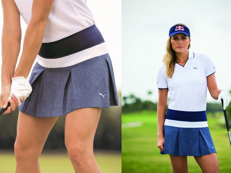 PUMA Golf Sommer 2018 Lexi Thompson