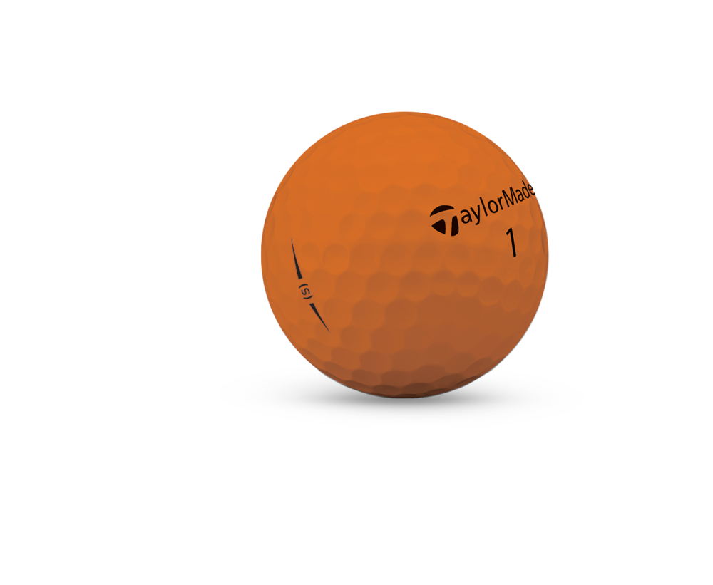 TaylorMade Project (s) Matte Orange