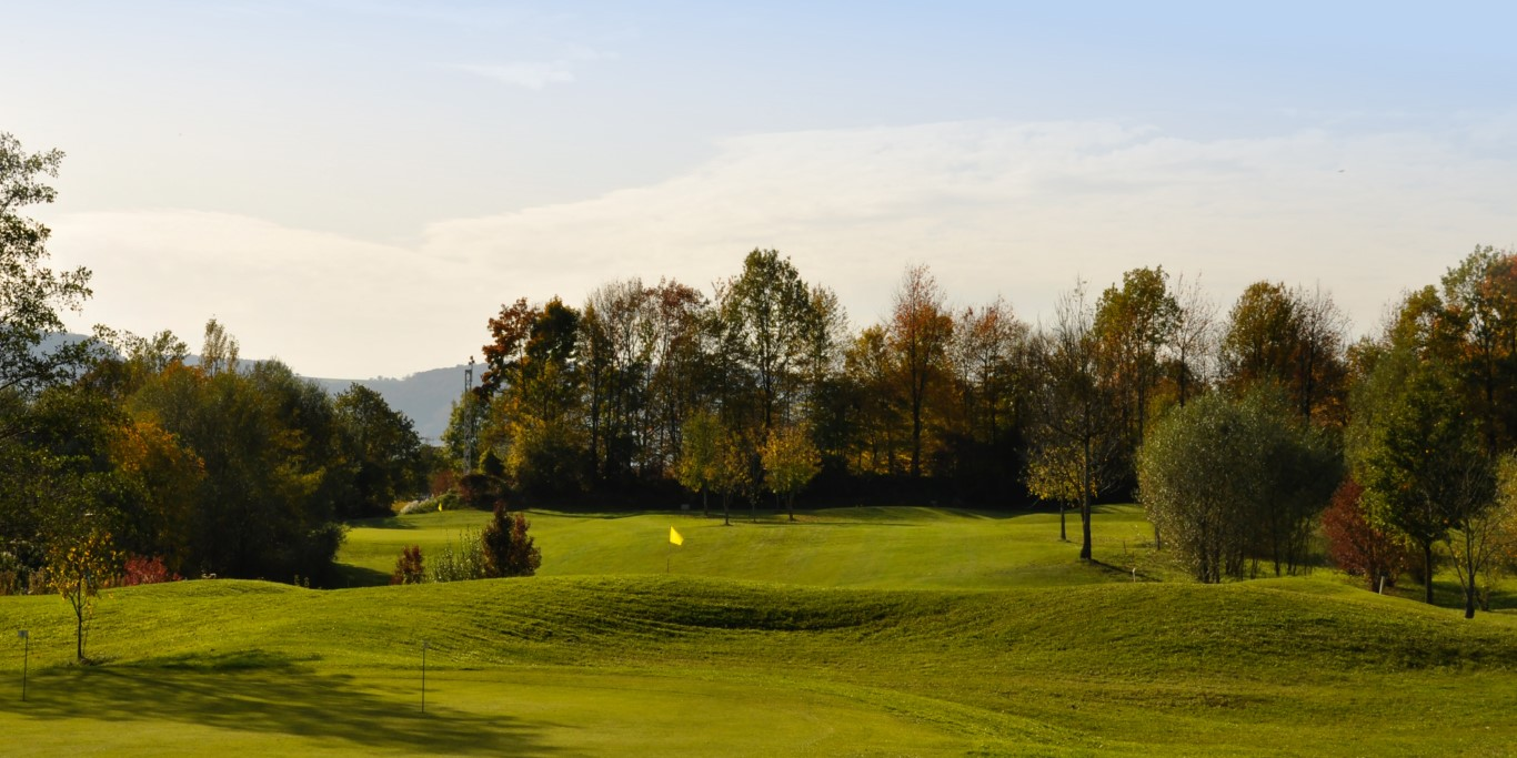 Golfpark Bad Säckingen