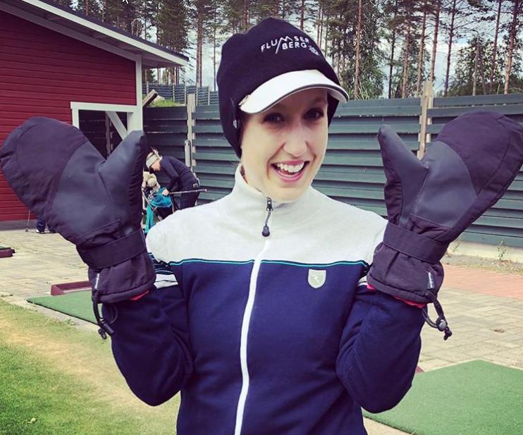 Melanie Mätzler Lahti Jun18