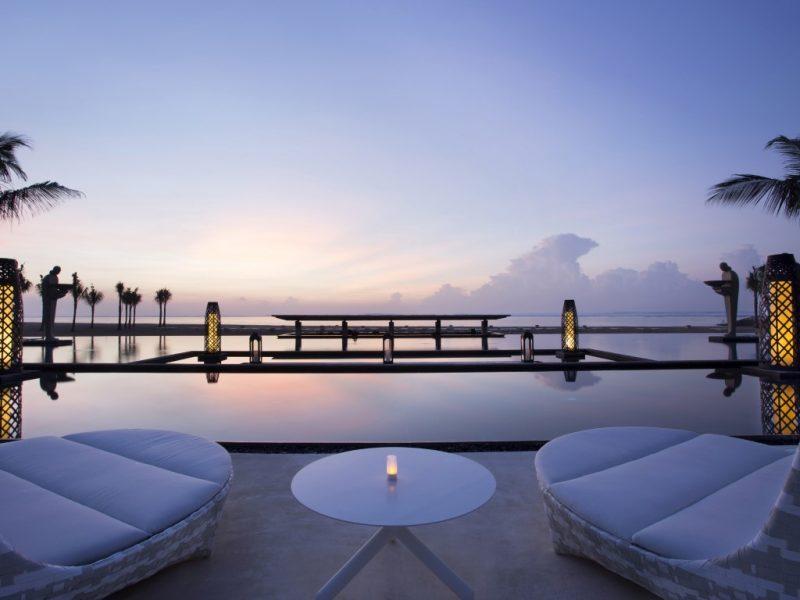 Muli Bali Ocean Pool