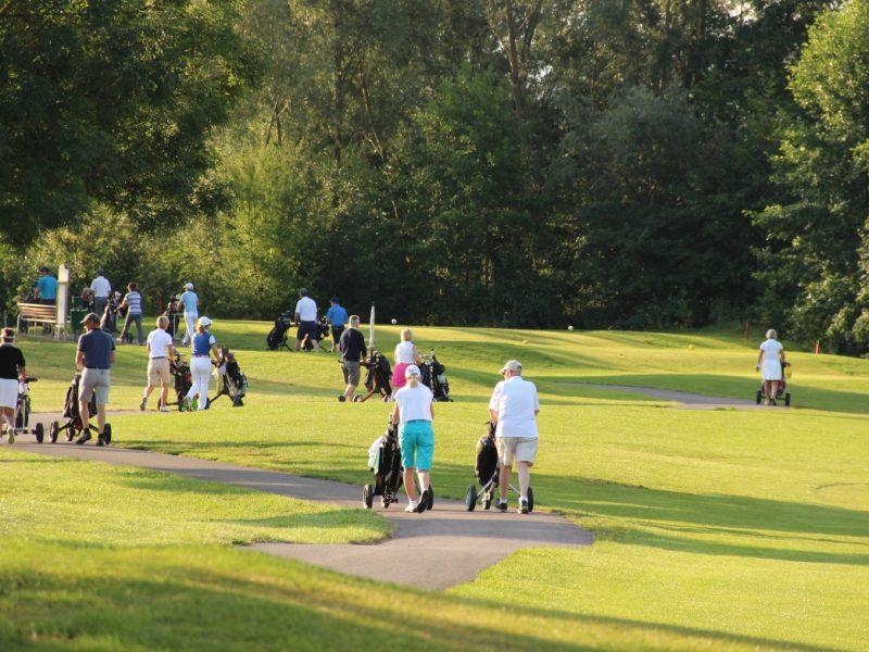 Public Golf - Migros Golf Challenge 2018