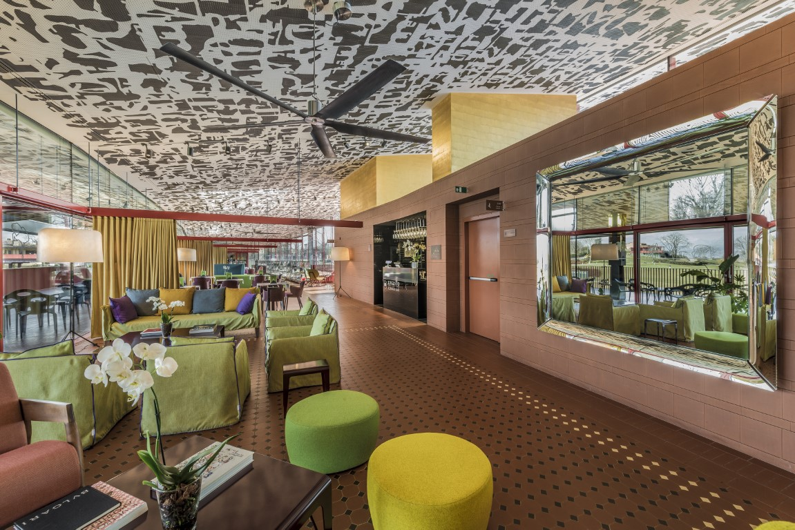 Villaverde Resort